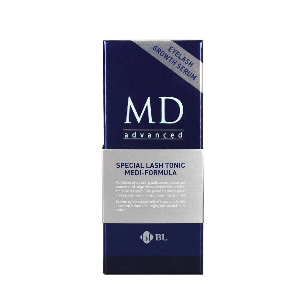 MD Advanced Lash Growth Serum - Lash and Brow Supplies