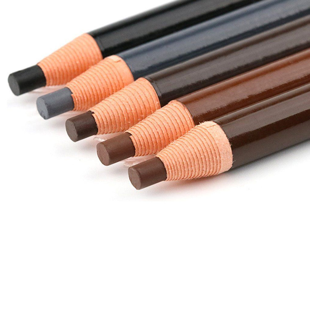 Eyebrow Pencil (Peel-Off System) - Brown - Lash and Brow Supplies
