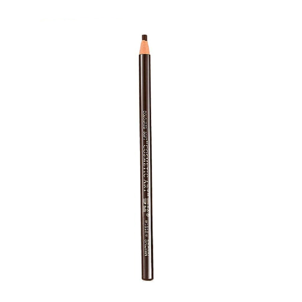 Eyebrow Pencil (Peel-Off System) - Dark Brown - Lash and Brow Supplies