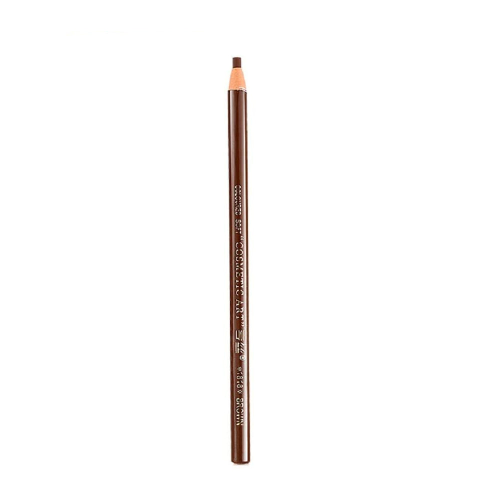 Eyebrow Pencil (Peel-Off System) - Light Brown - Lash and Brow Supplies