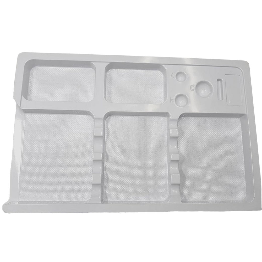 PMU Disposable Tray (5 PCS) - Lash and Brow Supplies