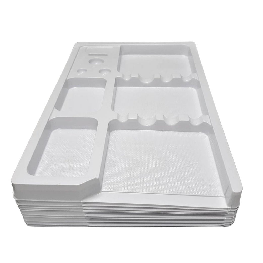 PMU Disposable Tray (5 PCS)