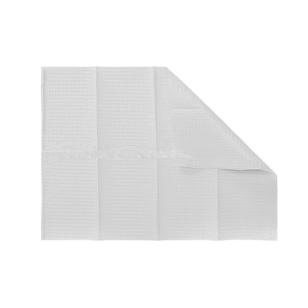 Disposable Dental Bibs Naps Sheets - Lash and Brow Supplies
