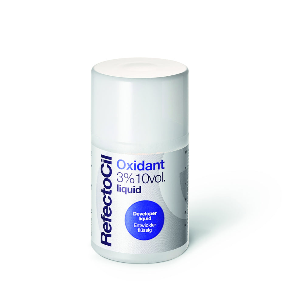 RefectoCil Oxidant Liquid 3% - Lash and Brow Supplies