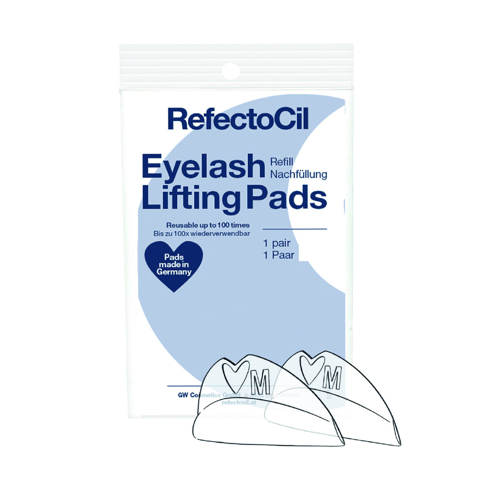 RefectoCil Eyelash Lifting Pads