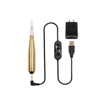 Biomaser Mini Permanent Makeup Tattoo Machine Pen Kit - Lash and Brow Supplies