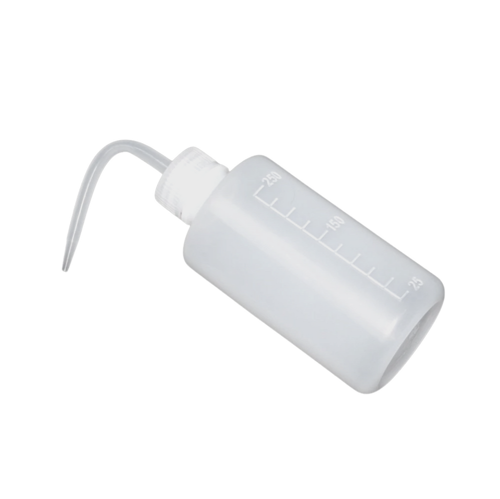 Wash Squeeze Bottle (250 ml) - Lash and Brow Supplies