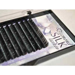 B Curl 0.25mm Diamond Silk Lash Tray - Lash and Brow Supplies