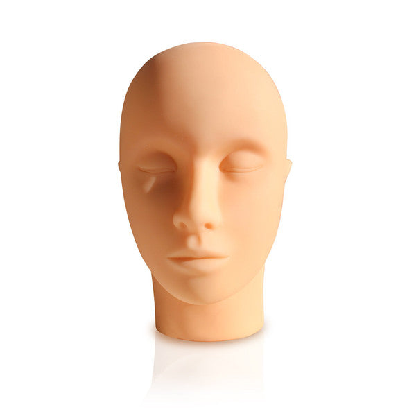 Mannequin Head for Beauty Training