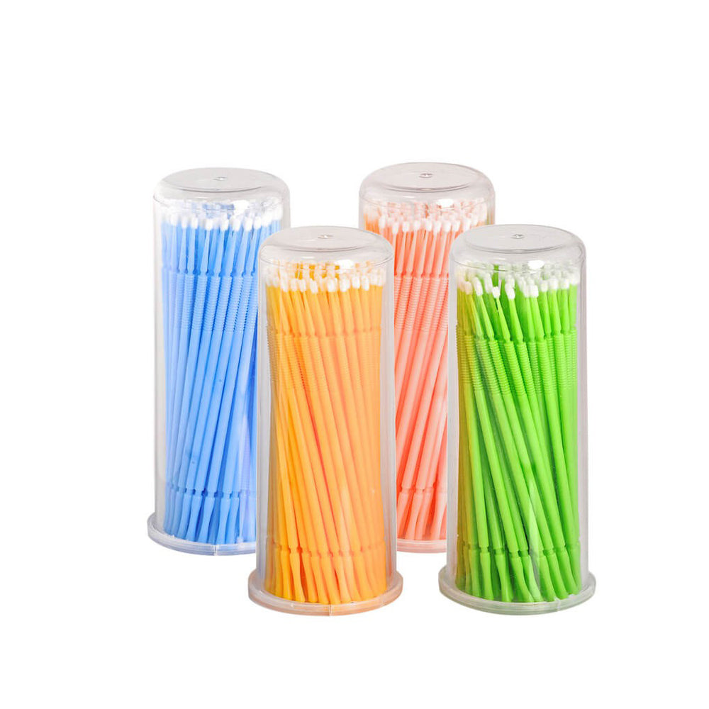 Micro Brush Swab Applicators