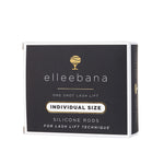 Elleebana Lash Lift Silicone Rods - Individual size - Lash and Brow Supplies