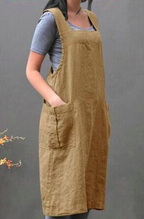 apron collection for florists,