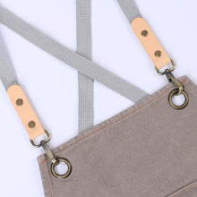 blair canvas/ leather crossback - 2 day shipping available