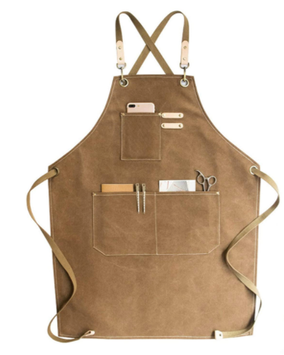 brant canvas/leather crossback - 2 day shipping available