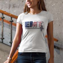 Load image into Gallery viewer, EMT Women's Tee