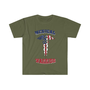 Medical Warrior Men's Tee