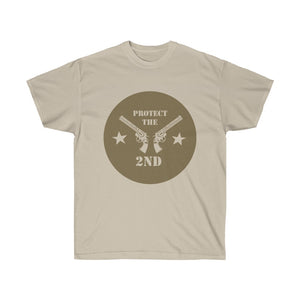 Protect the 2nd Mens T-Shirt