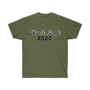 We The People 2020 Tee