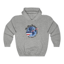 "Load image into Gallery viewer, 100% Net Proceeds Donated ""We Are United, Even When We're Apart"" Unisex Sweatshirt"