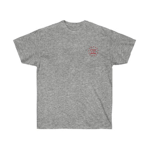 """Fir Na Tine"" Red Line Heritage Men's Tee"