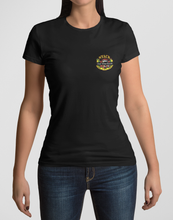 "Load image into Gallery viewer, ""Forever Knecht'ed"" Women's Tee 100% Net Proceeds Donated In Honor of Chief Brian Knecht of the Nyack Fire Department"
