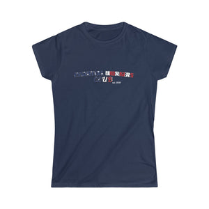 Essential Workers Club Women's Tee