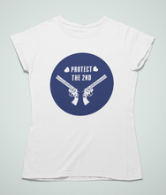 Load image into Gallery viewer, Protect the 2nd Women's Tee
