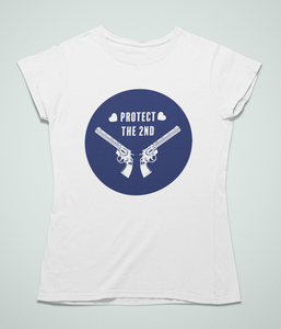 Protect the 2nd Women's Tee