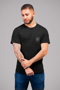 """Some Have Forgotten, We Will Never Forget"" 9/11 Tribute Men's T-Shirt"