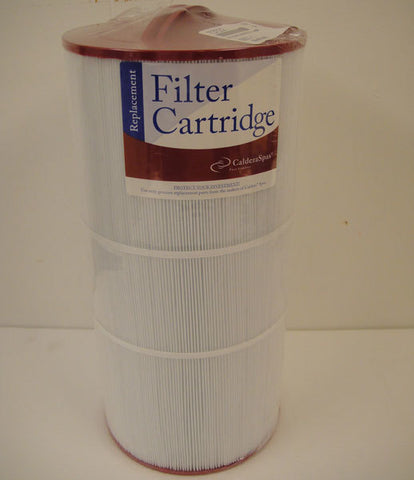 Caldera Spa 100 Sq Ft Filter Utopia Series 2005 to Current #73722
