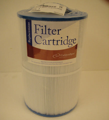 Caldera Spa 50 Sq Ft Filter 2003 to Current Kauai - Martinique #73532