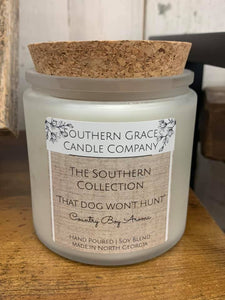 Southern Collection Candle