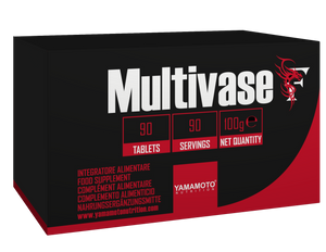 Multiminerale Multivase 500g