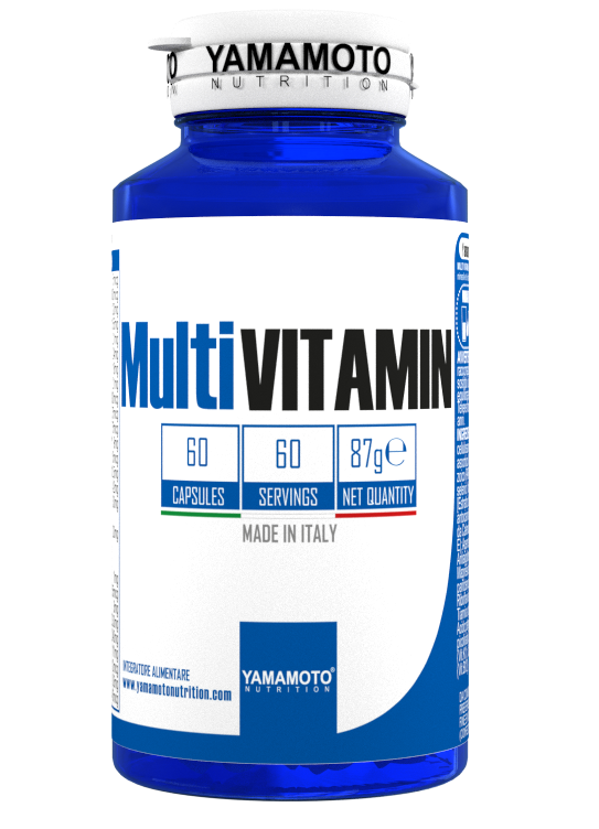 multivitamine MultiVitamin 60 tablete