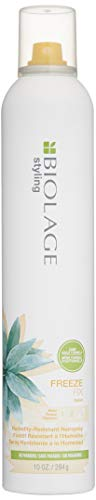 BIOLAGE Styling Freeze Fix Hair Spray, 10 oz
