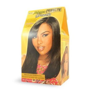Profectiv Anti-Damage No-Lye Relaxer System Regular