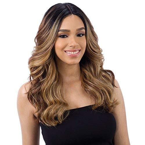 FreeTress Equal Synthetic Hair Wig Lace 5