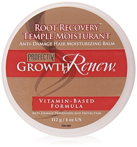 Profectiv Growth Renew Root Recovery Temple Stimulant 115 ml by Profectiv