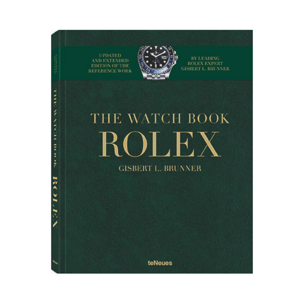 Rolex | The Watch Book