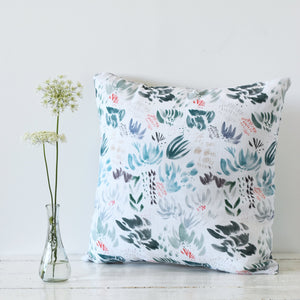 Cushion cover - Grass fields - listliving
