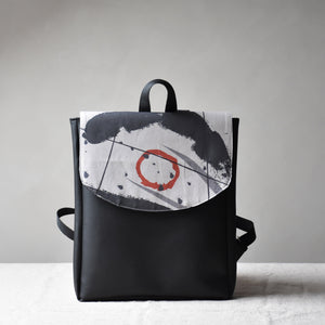 Backpack - Abstract shapes - listliving