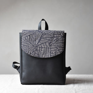 Backpack - Pine needles - listliving
