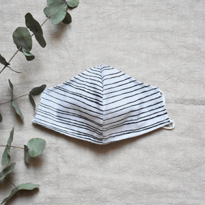 Cotton mask - Lines - listliving