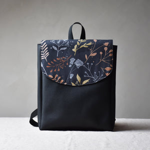 Backpack - Early bloom in the night - listliving