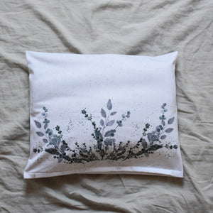 Pillowcases - Moon flowers - listliving