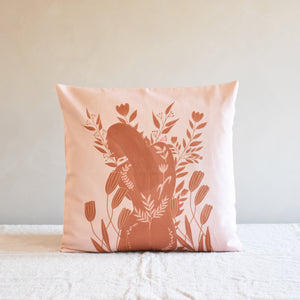 Cushion cover - In touch with nature - listliving