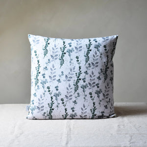 Cushion cover - Moon flowers - listliving