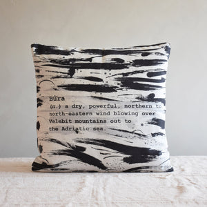 Cushion cover - Bura - listliving
