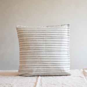 Cushion cover - Simple lines - listliving