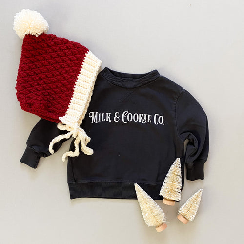 MILK & COOKIE CO. (child)